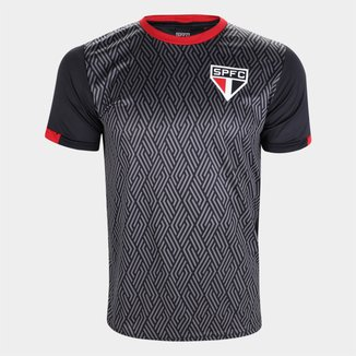 Camiseta São Paulo Aspen Masculina