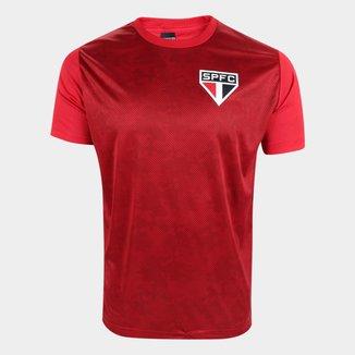 Camiseta São Paulo Chase Masculina