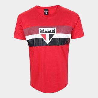 Camiseta São Paulo Classic Masculina