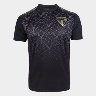 Camiseta São Paulo Messina Masculina