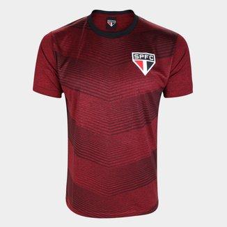 Camiseta São Paulo Novelli Masculina