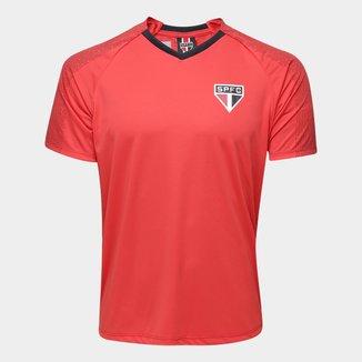 Camiseta São Paulo Really Masculina