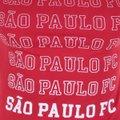 Camiseta São Paulo Repeat Retrô Mania Feminina