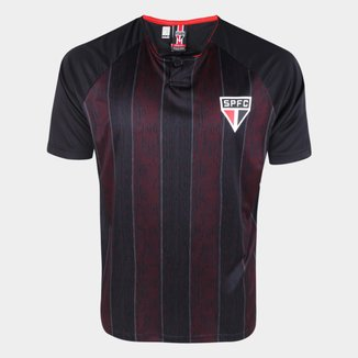 Camiseta São Paulo Versa Masculina