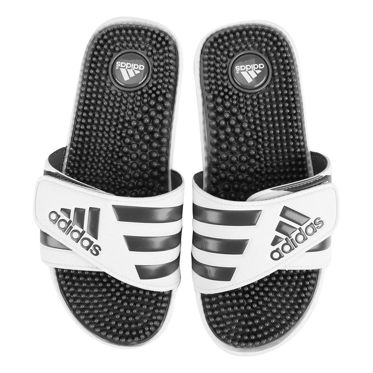 1f3a05e4e Chinelo Adidas Adissage - Compre Agora