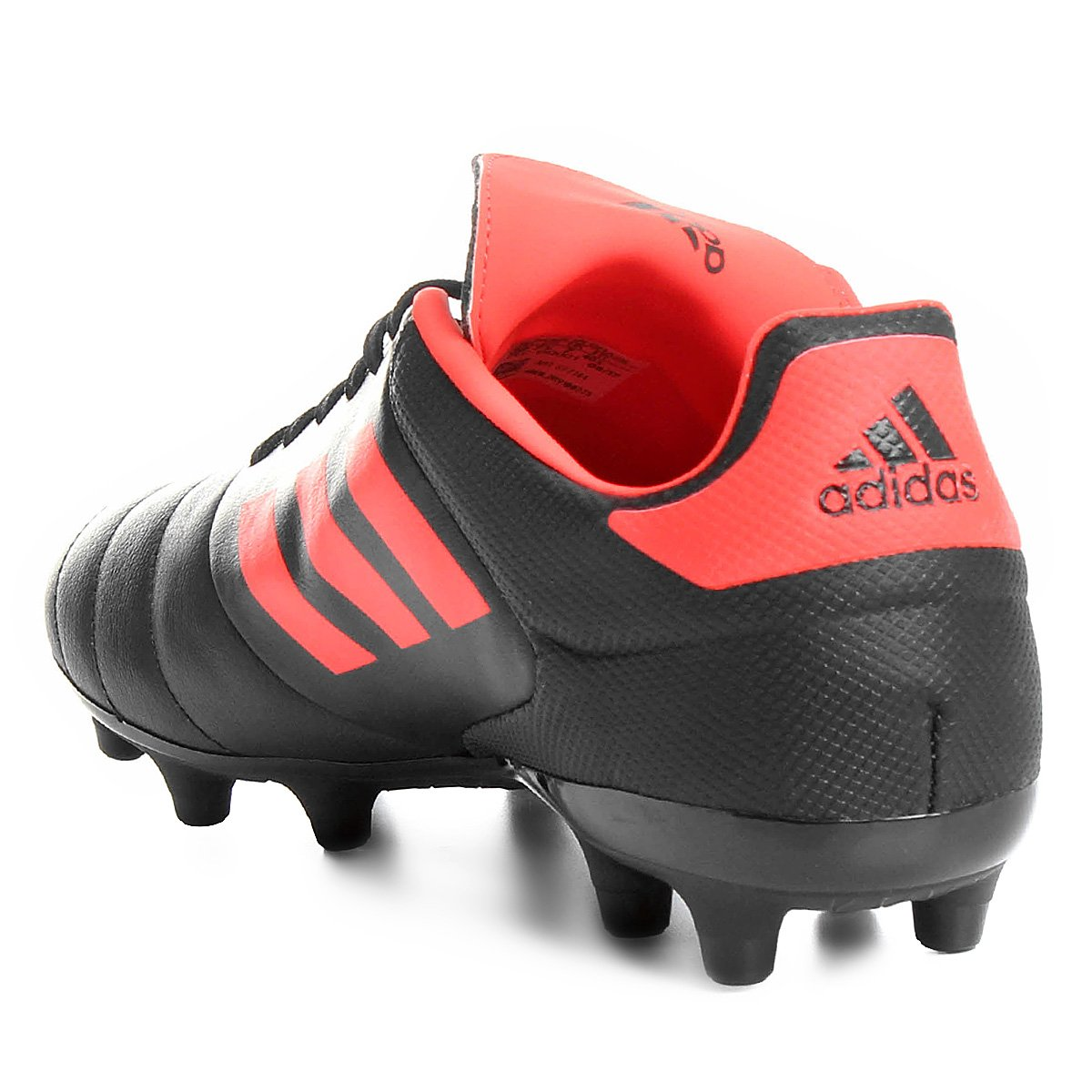 Chuteira Campo Adidas Copa 17.3 FG - Preto - Compre Agora  f1fc0462b50cd