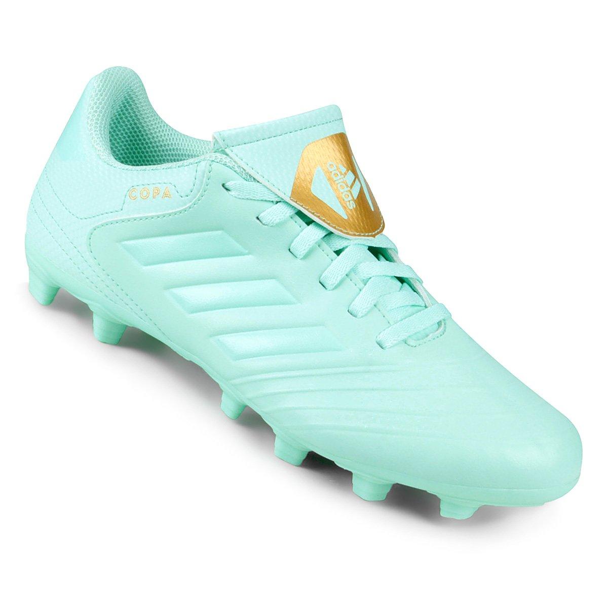 7a8b9c3a41 Chuteira Campo Adidas Copa 18 4 FG