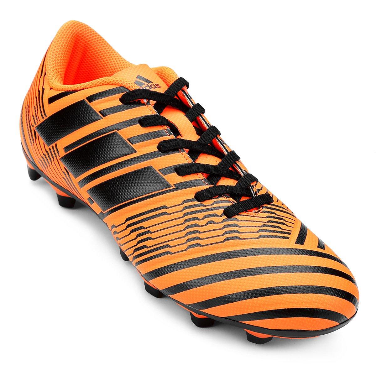 9bc542e0a5c Chuteira Campo Adidas Nemeziz 17.4 FXG - Compre Agora