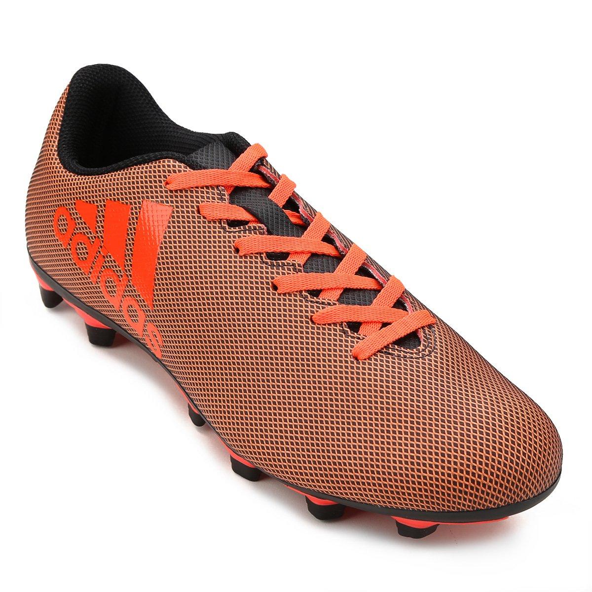 ed1d069bb4 Chuteira Campo Adidas X 17.4 FXG - Compre Agora