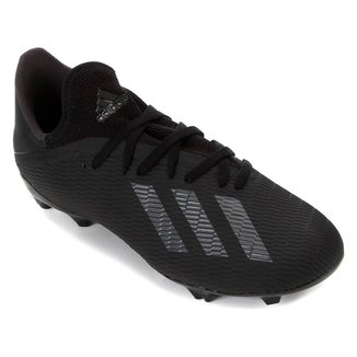 Chuteira Campo Adidas X 19 3 FG