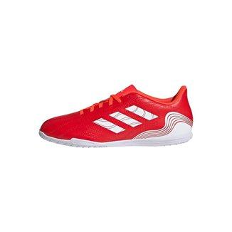 Chuteira Copa Sense.4 Futsal Adidas