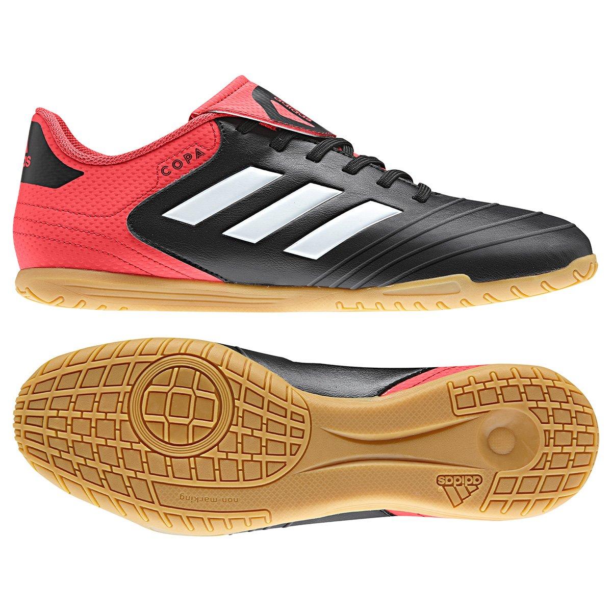 85e7bf221f Chuteira Futsal Adidas Copa 18.4 IN