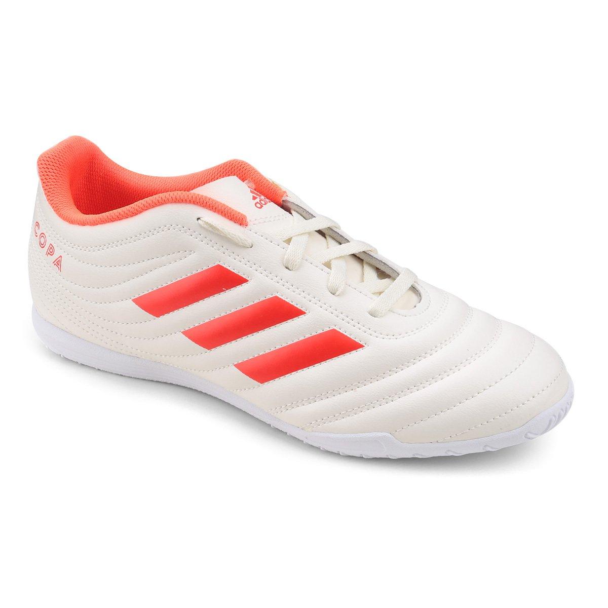 fde43a9a6a51c Chuteira Futsal Adidas Copa 19 4 IN - Compre Agora