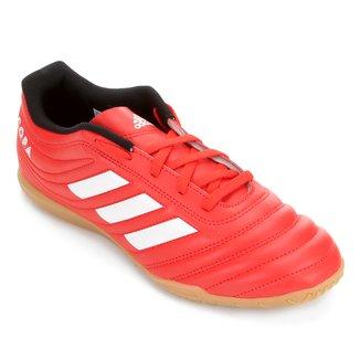 Chuteira Futsal Adidas Copa 20 4 IN