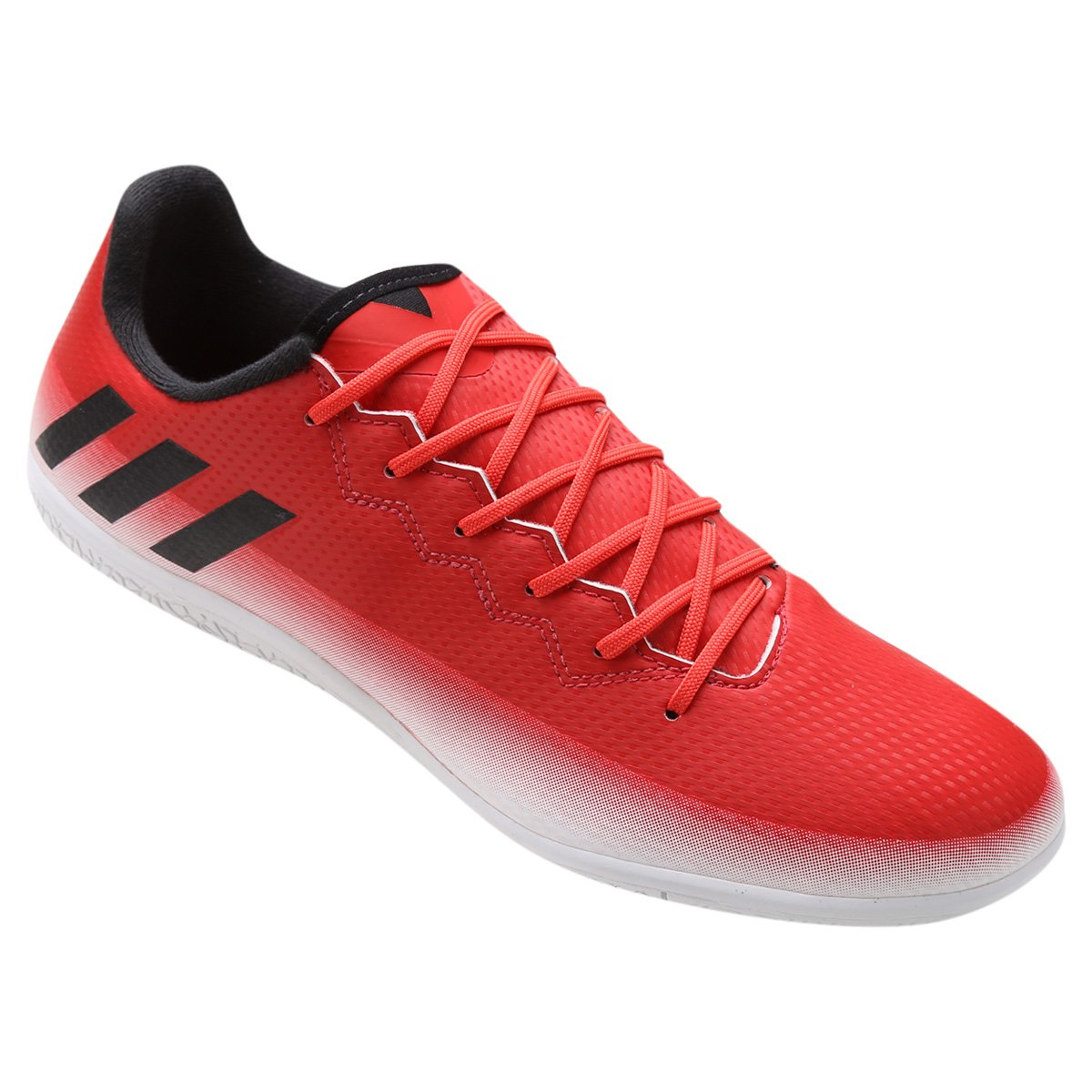4524c3dc4743b Chuteira Futsal Adidas Messi 16.3 IN - Compre Agora