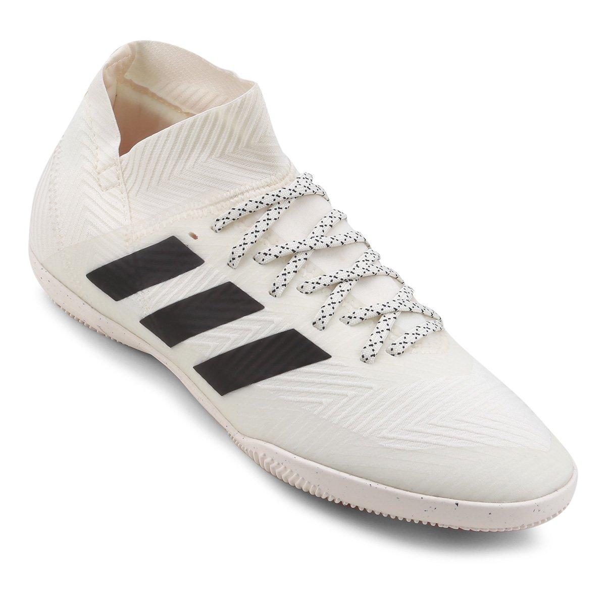 73c2255ccd Chuteira Futsal Adidas Nemeziz 18 3 IN - Compre Agora