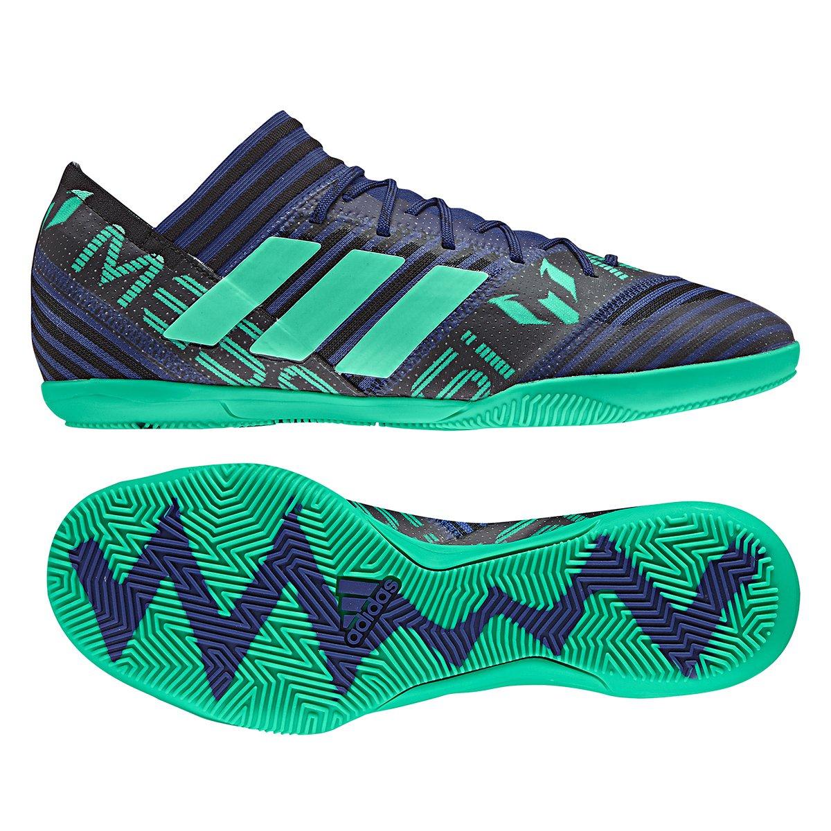 aeb40dd027579 Chuteira Futsal Adidas Nemeziz Messi 17.3 IN - Compre Agora
