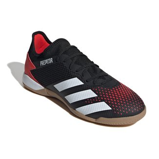 Chuteira Futsal Adidas Predator 20 3 Low IN