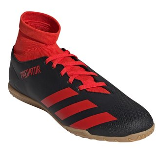 Chuteira Futsal Adidas Predator 20 4 S IN
