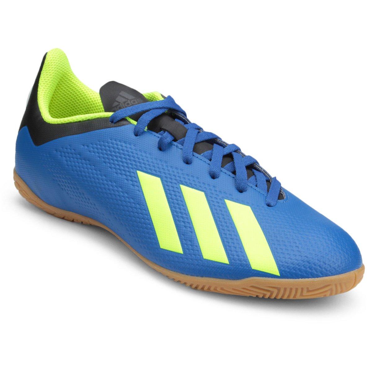 e1396314c0e9e Chuteira Futsal Adidas X Tango 18 4 IN - Compre Agora