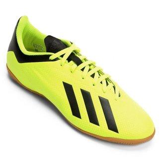 Chuteira Futsal Adidas X Tango 18 4 IN
