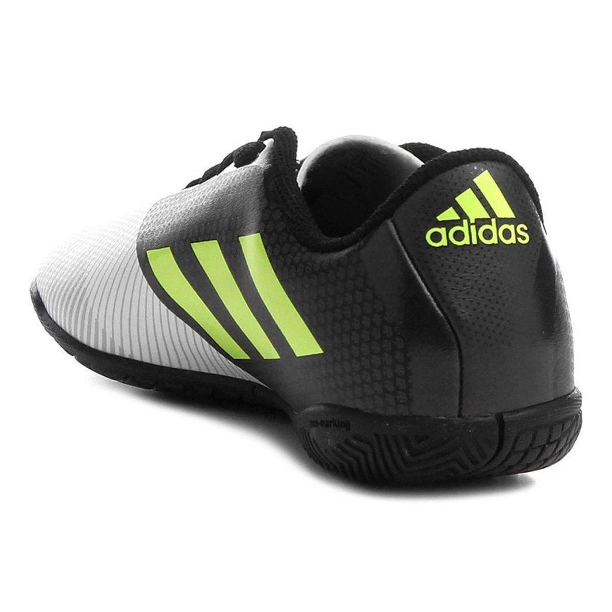 16ff7bb71d Chuteira Futsal Infantil Adidas Artilheira 17 IN ... check out 9fbbe ...
