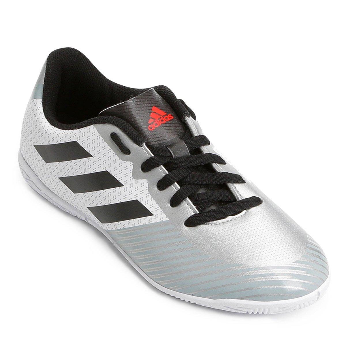 acc5317ef9cbb Chuteira Futsal Infantil Adidas Artilheira 18 In Compre Agora