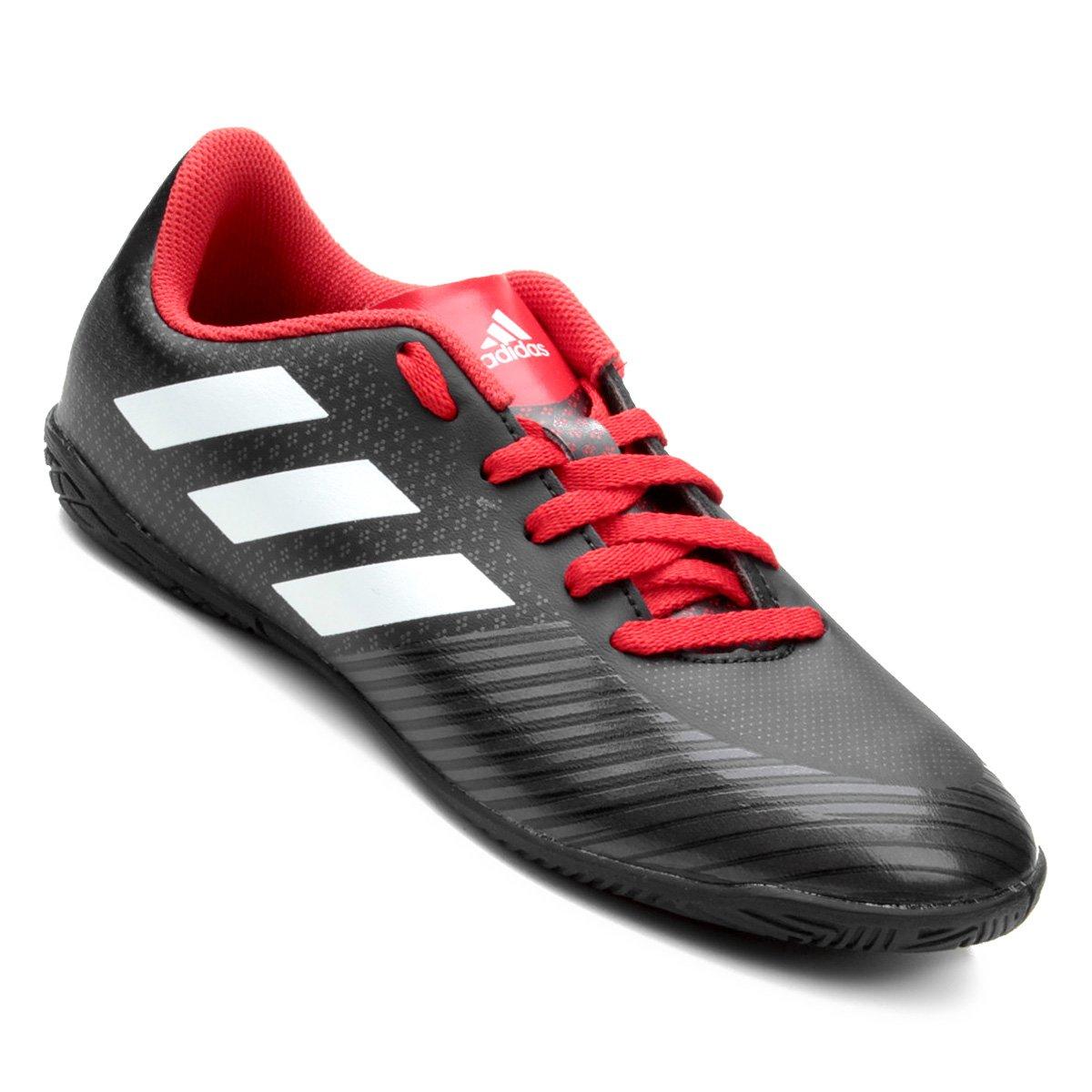 35d8afa185 Chuteira Futsal Infantil Adidas Artilheira III IN