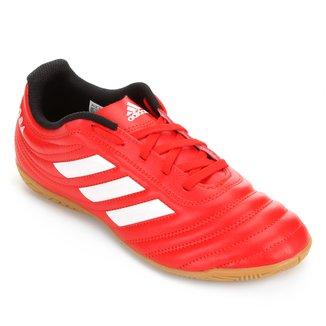 Chuteira Futsal Infantil Adidas Copa 20 4 IN Jr