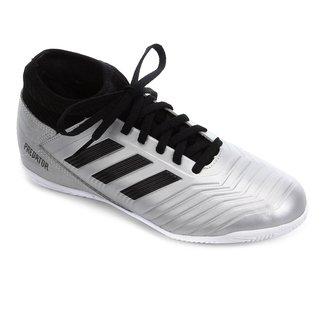 Chuteira Futsal Infantil Adidas Predator 19 3 IN