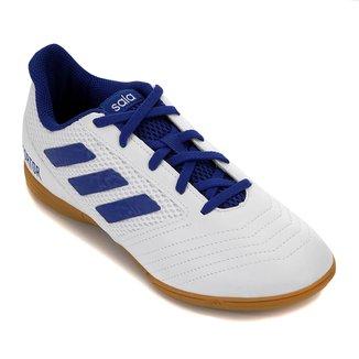Chuteira Futsal Infantil Adidas Predator 19.4 IN