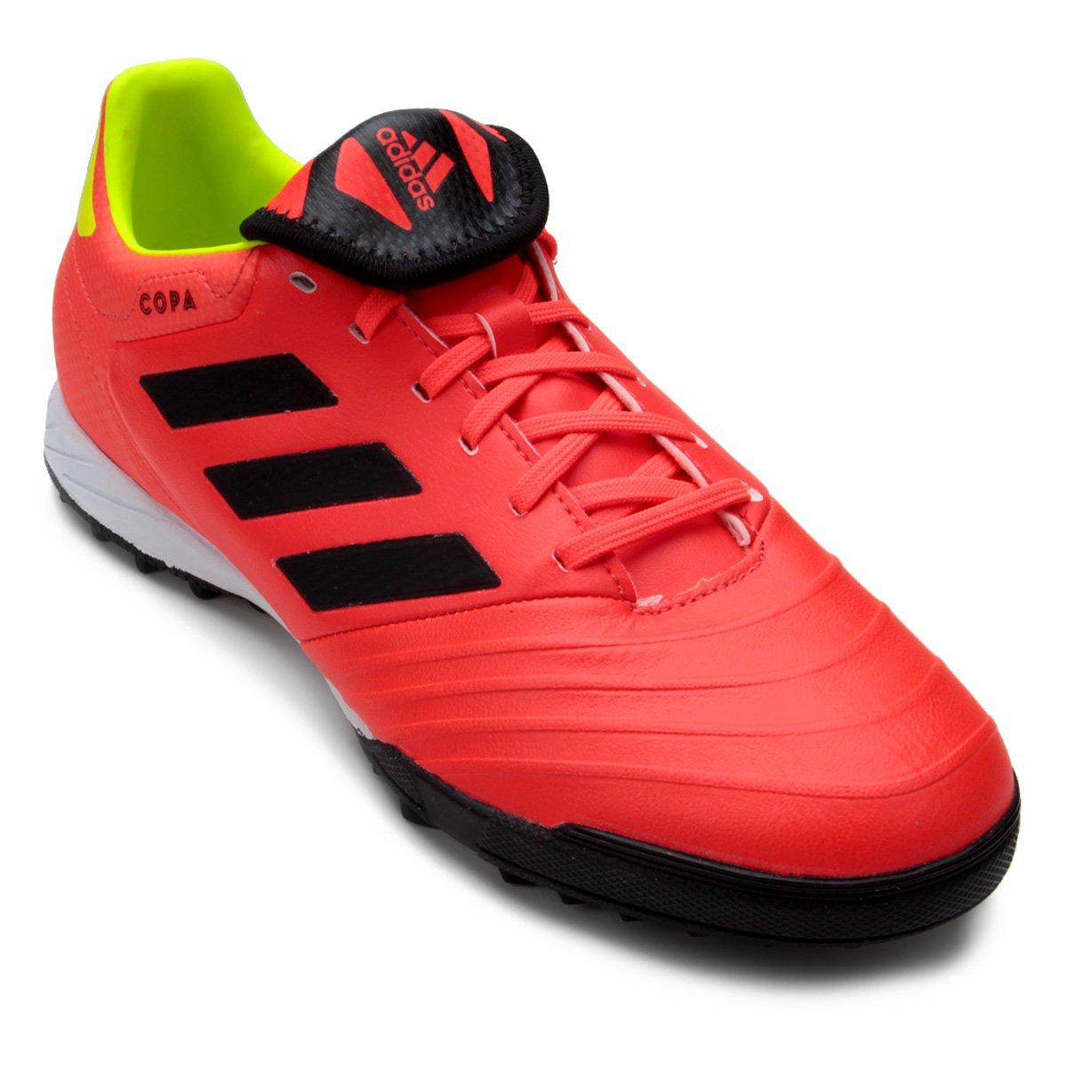 84a13a782d9 Chuteira Society Adidas Copa Tango 18 3 TF - Compre Agora