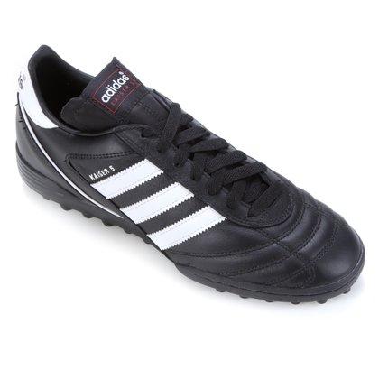 Chuteira Society Adidas Kaiser 5 Team