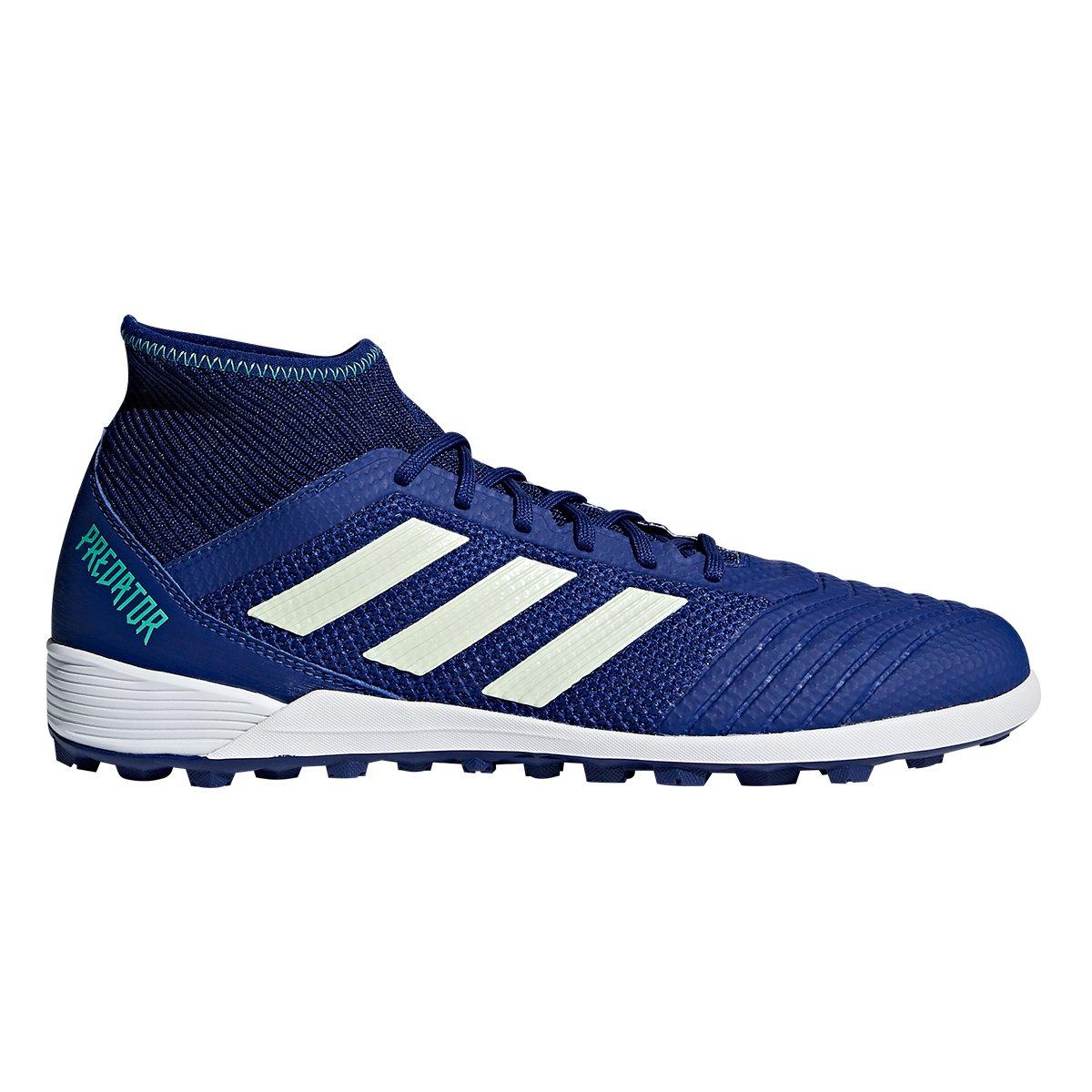 5844150124 Chuteira Society Adidas Predator 18 3 TF