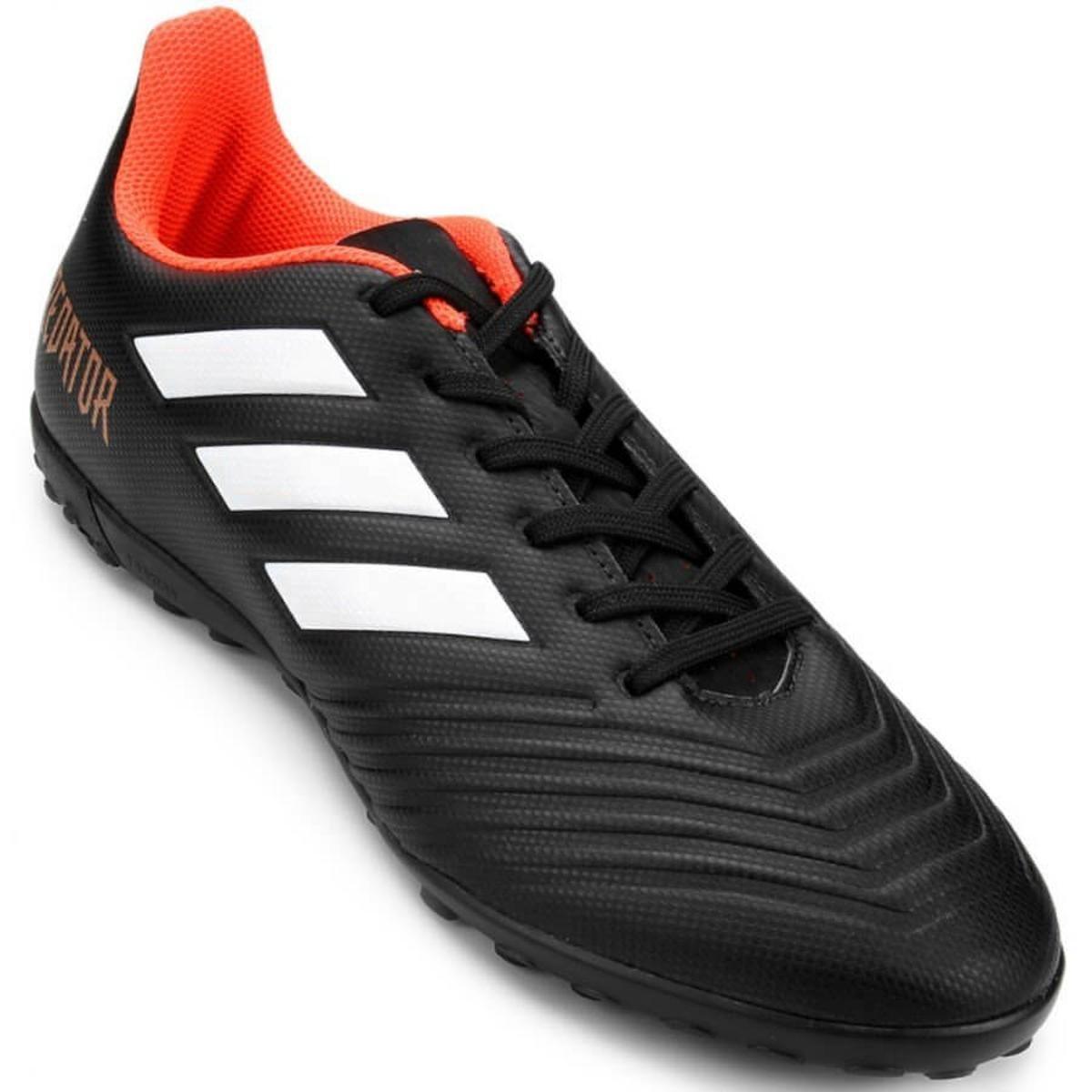 55ac77fe73 Chuteira Society Adidas Predator 18 4 TF