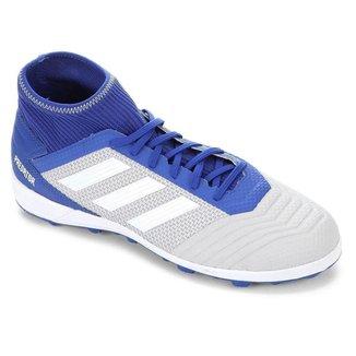 Chuteira Society Adidas Predator 19 3 TF