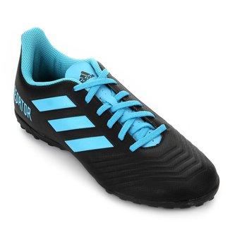 Chuteira Society Adidas Predator 19 4 TF
