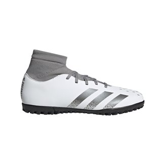 Chuteira Society Adidas Predator Sock 21 4