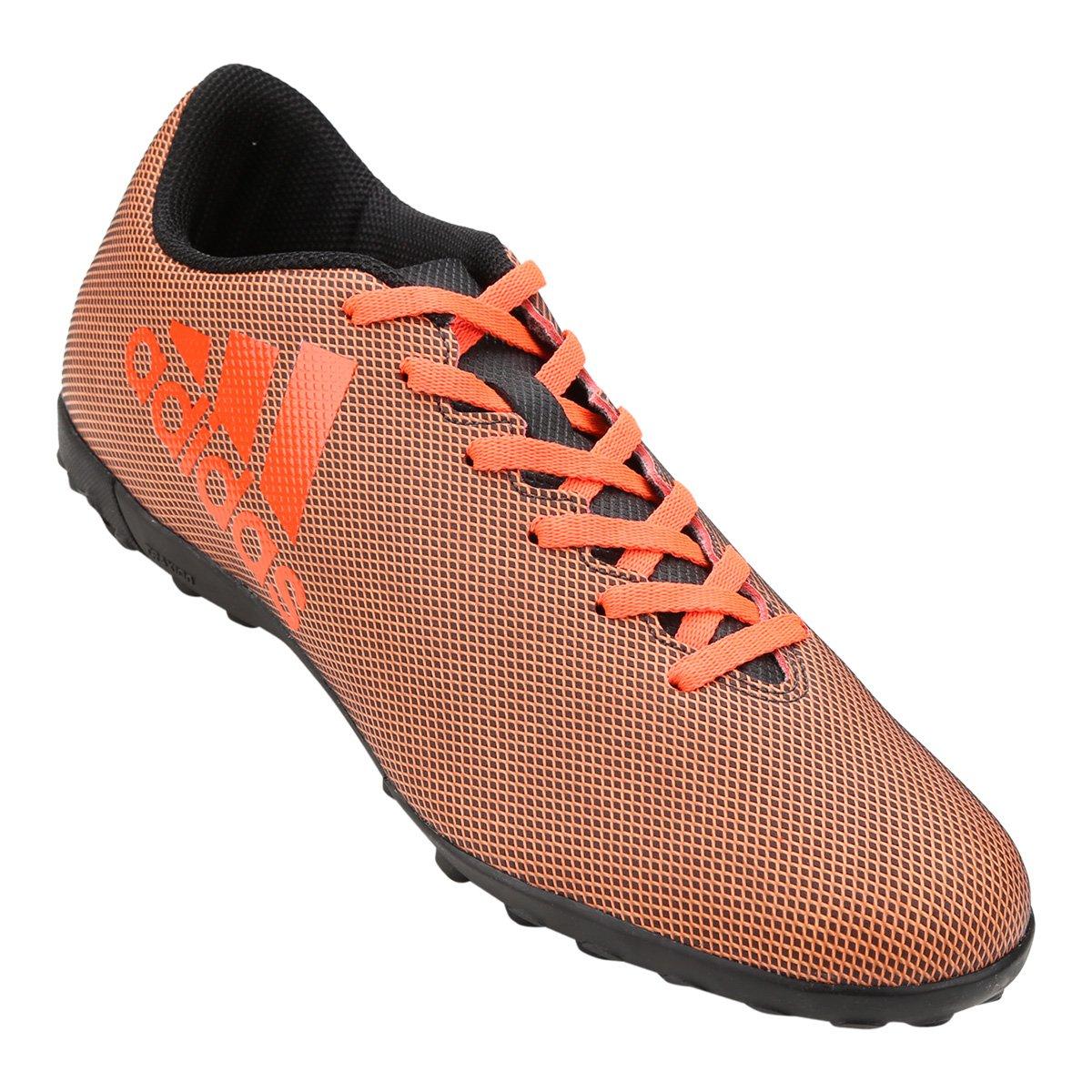 Chuteira Society Adidas X 17.4 TF - Compre Agora  089a1887019a0
