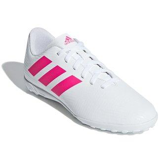 Chuteira Society Infantil Adidas Nemeziz 18 4 TF