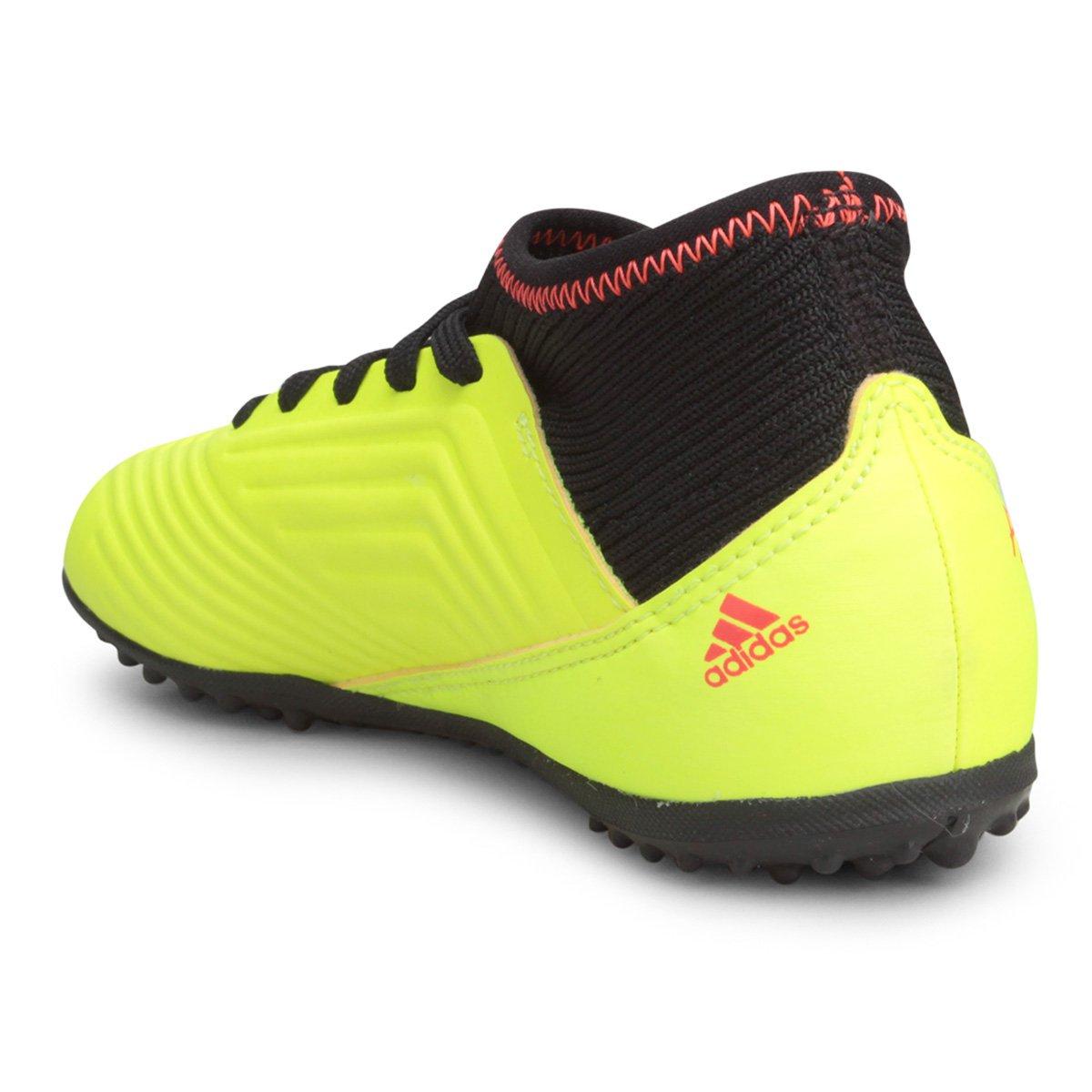 4d409ac53b Chuteira Society Infantil Adidas Predator 18 3 TF - Compre Agora ...