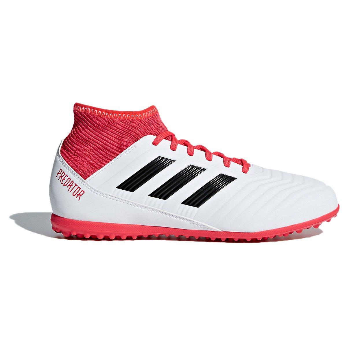 739bddef25 Chuteira Society Infantil Adidas Predator 18.3 TF