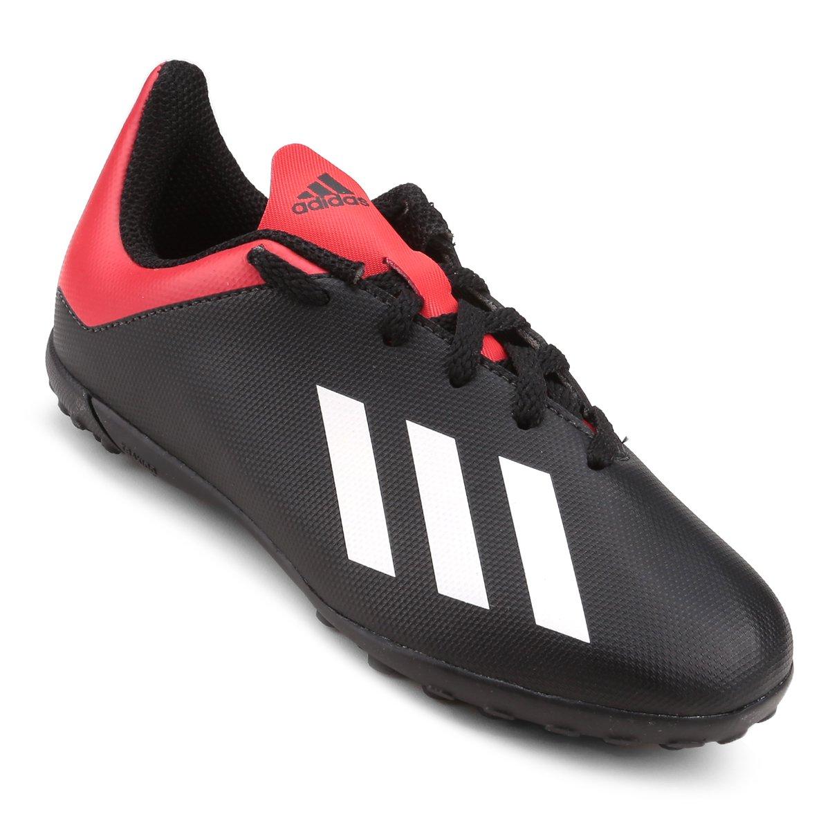 6260da29647 Chuteira Society Infantil Adidas X 18 4 TF - Compre Agora