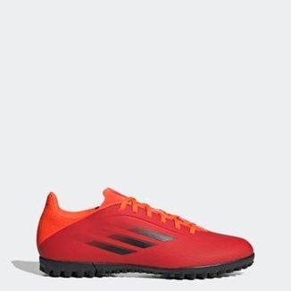 Chuteira X Speedflow.4 Society Adidas