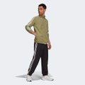 Conjunto Adidas 3 Listras Masculino