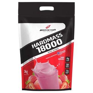 Hard Mass 18000 3000 g - Body Action