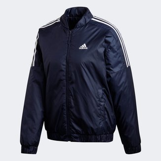 Jaqueta Adidas Essentials Insulated Bomber Feminina