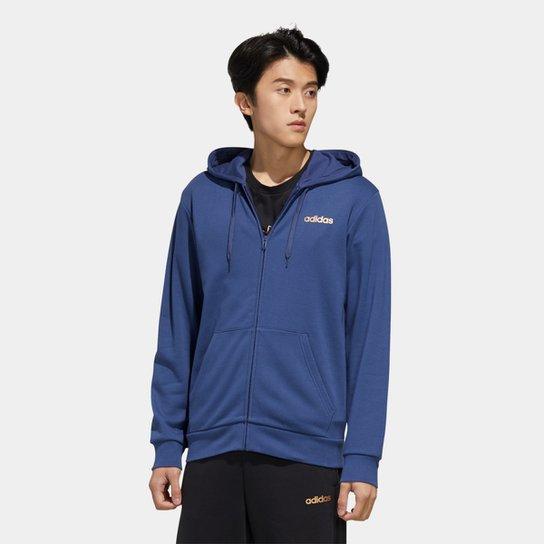 Jaqueta Adidas Essentials Masculina - Marinho