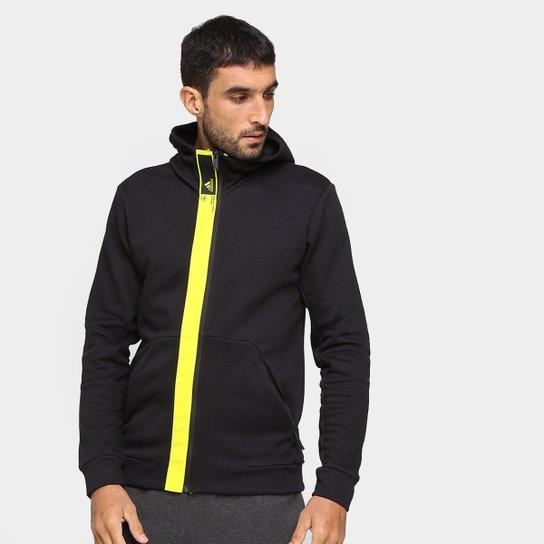 Jaqueta Adidas Innovation Motion Masculina - Preto