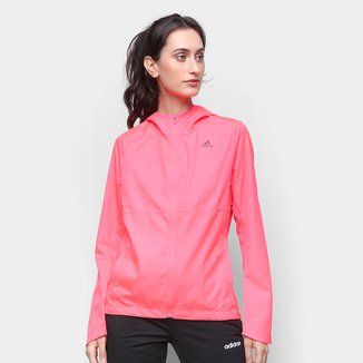 Jaqueta Adidas Own The Run Feminina